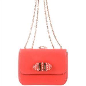 SALE🦄Christian Louboutin charity bag